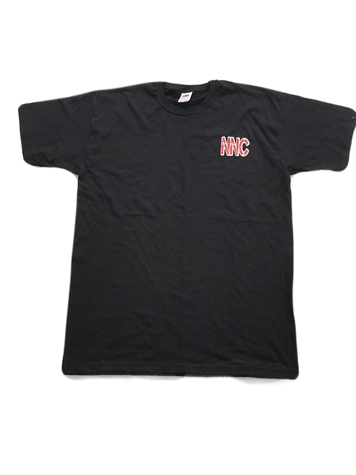 NNC T-shirt for Y2-5 only