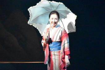 第1回江崎演劇賞は小嶋彩子に決定