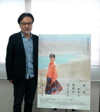前田敦子の抱える孤独を輝かせた、黒沢清監督の最新作