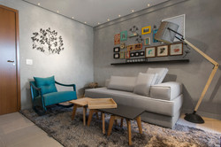 Sala do Decorado | Unique