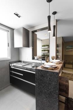 Cozinha | Unique
