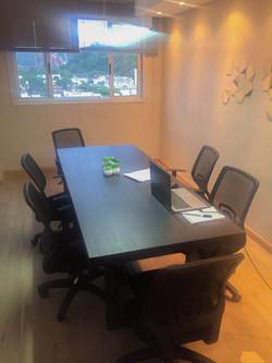 Sala de Reunião | Unique
