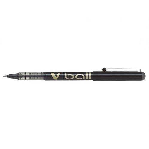 V-Ball 07 - Liquid Ink Rollerball pen