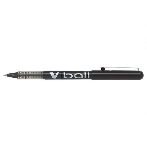 V-Ball 05 - Liquid Ink Rollerball pen