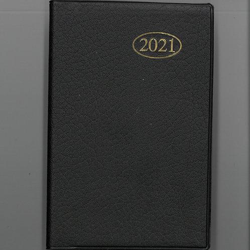 Pocket Diary WTV 2021