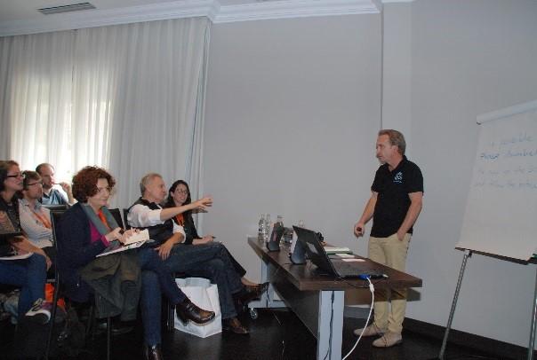 Steve ACEIA Talk 2015