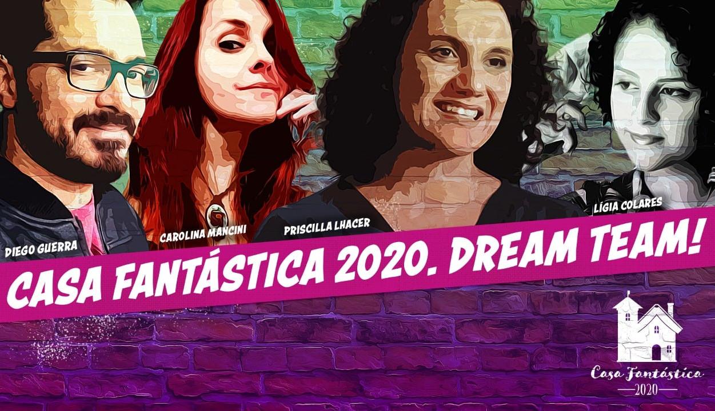 Casa Fantástica 2020