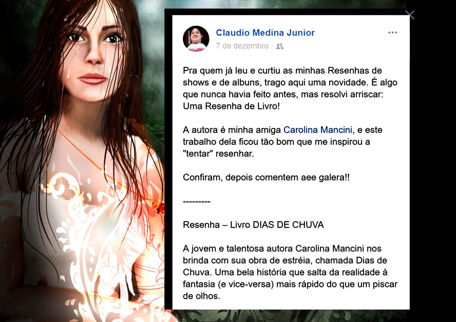 Dias de Chuva Claudio Medina 01.jpg