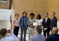 State House Award