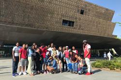 D.C_ African AmericanMuseum