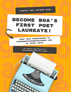 Become BGA's FIRST POET LAUReate! (1).pn