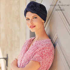 Turbans, bonnets