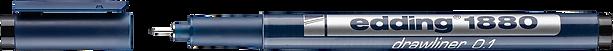 ปากกาเขียนแบบ