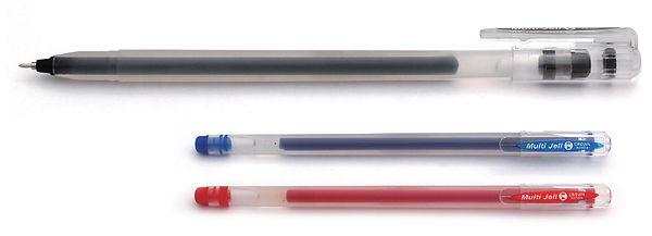 Crown MTJ-500 Gel Pen