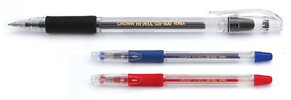 Crown GS-500 Gel Pen