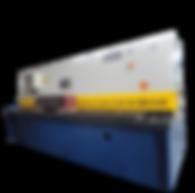 Cortadora Hidráulica QC12Y-10x3200