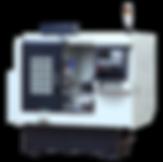 Torno CNC Torreta Motorizada
