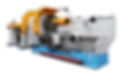 Torno Petrolero CT-932 14x2000 Roscador automático