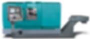 Torno CNC Automático IT600 INDEX