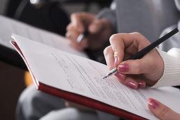 Reumat Consulting - Audits
