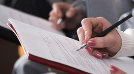 Written Agreements & Wills are Vital