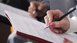 Using Depositions at Trial
