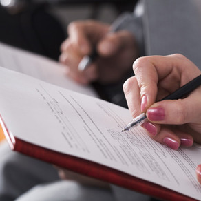 5 สิ่งที่บ่งบอกว่าใช้บริการรับทำเรซูเม่ ช่วยให้ได้งานง่ายขึ้น