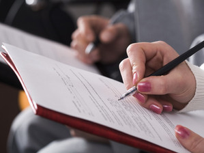 Quick Tip - 10 Things to Avoid When Writing Your Resume