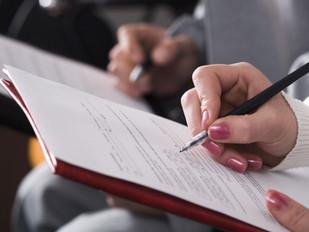 Câmara divulga cronograma do Concurso Público n° 001/2011