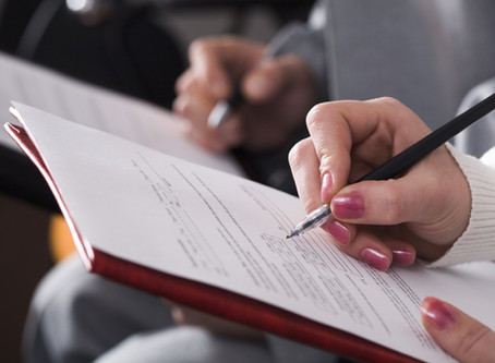 What is included in a Retained Recruiting agreement?