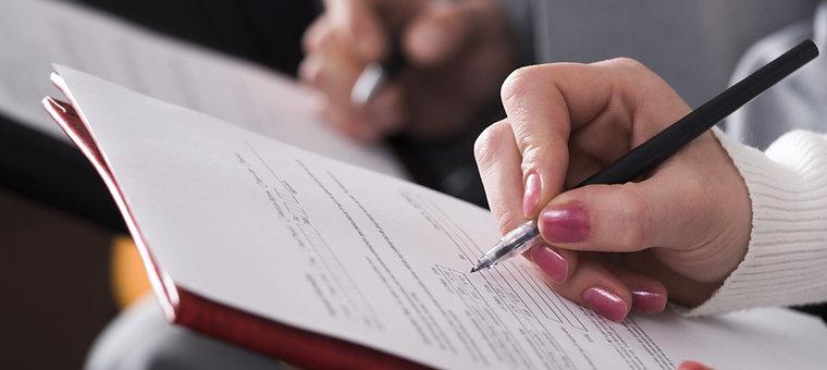Resume/Cover Letter Writing
