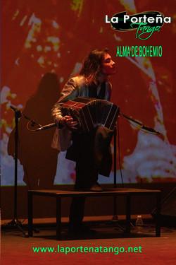 la portena tango_alma de bohemio V36