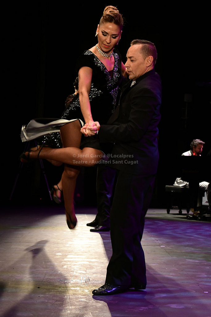 La Porteña Tango | Danza