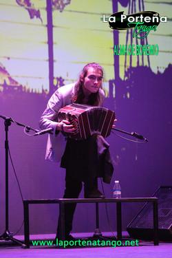 la portena tango_alma de bohemio V20