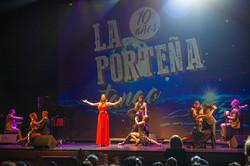 LA PORTEÑA TANGO | New Show