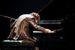 Federico Peuvrel | Pianista
