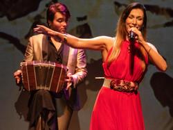 Mel Fernández | Cantante