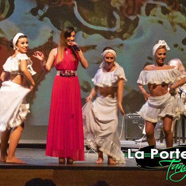 La Porteña Tango