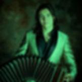 Matías Picciano | Bandoneonista de Tango en Europa