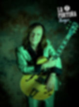 Alejandro Picciano | Guitarrista de Tango