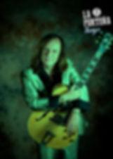 Alejandro Picciano | Guitare Tango