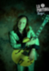 Alejandro Picciano   Tango Guitar