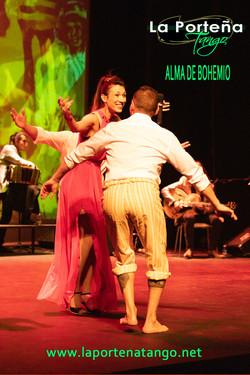 la portena tango_alma de bohemio V37