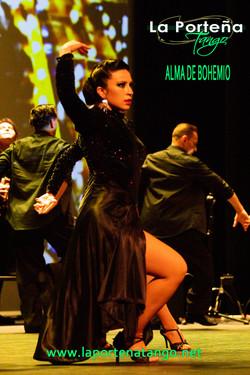 la portena tango_alma de bohemio V30