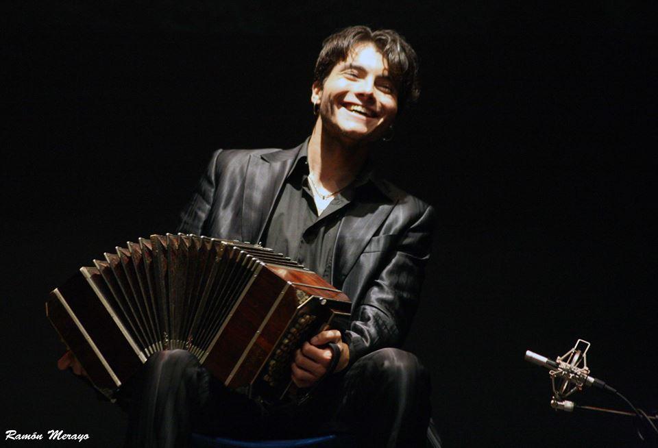 Matías Picciano | Bandoneonista