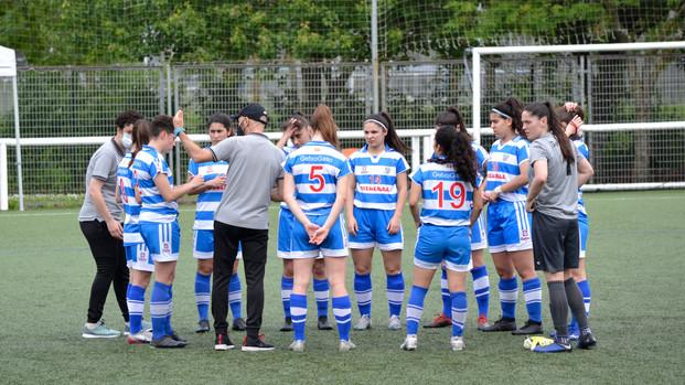 Las chicas del Bizkerre competirán en la XI Copa Euskal Herria