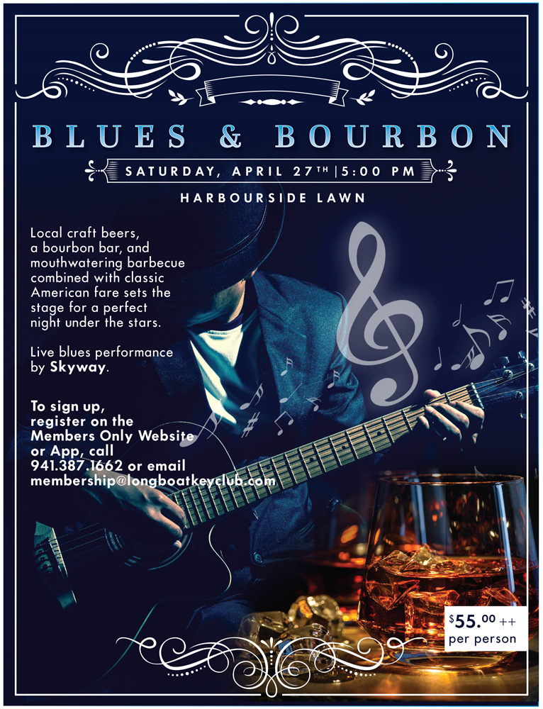 2019 Blues & Bourbon