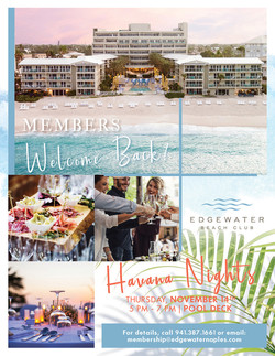 2019 Edgewater Beach Resort ad
