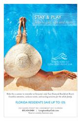 2018 Sarasota Opera Ad Design