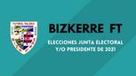 Acta del proceso electoral. Aprobación del censo electoral provisional.